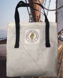 RCYC Sailcloth Tote Bag