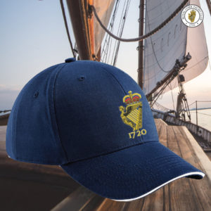 CYC Club Premium Cap - Navy - The Oldest Yacht Club in the World