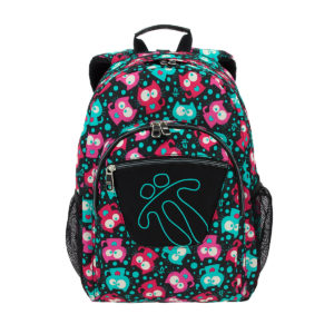 KitCat Totto School Backpack Acuareles