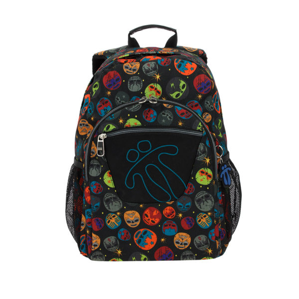 StarHeroes Totto School Backpack Acuareles