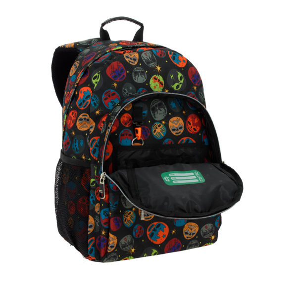 StarHeroes Totto School Backpack Acuareles 2