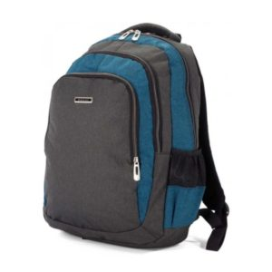 Benzi Ocean Blue School Backpack