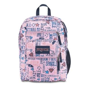 Jansport Shine On Big Student BackPack
