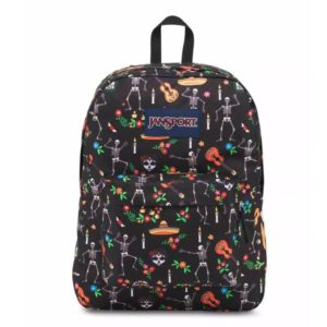 Jansport Los Muertos Big Student BackPack