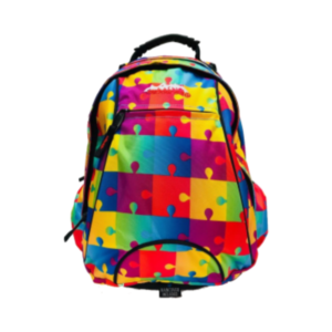 ABBEY AMIENS BACKPACK - RIDGE 53