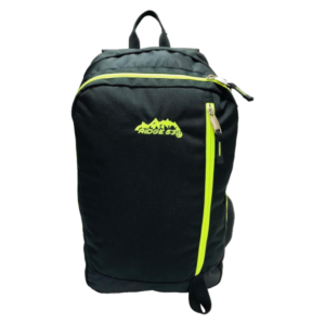DAWSON BLACK BACKPACK - RIDGE 53