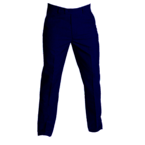 Navy School Trousers