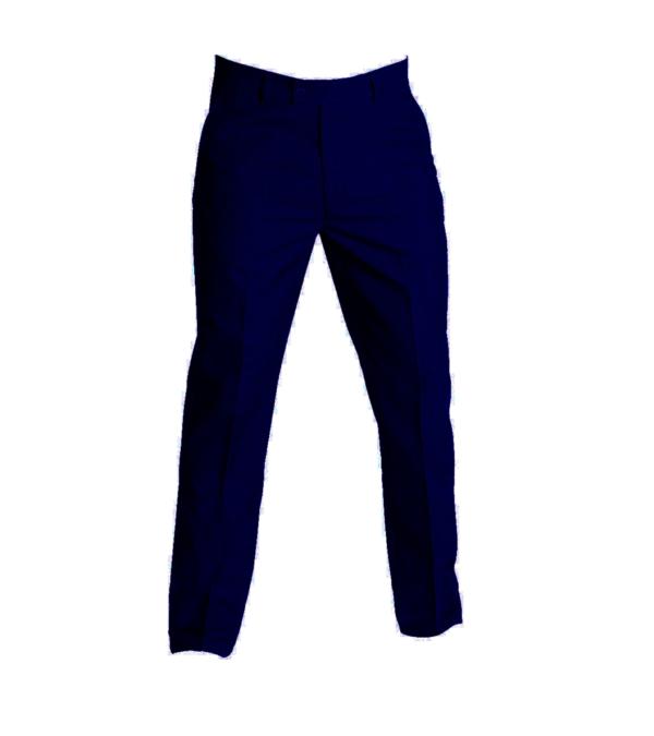 Navy School Trousers