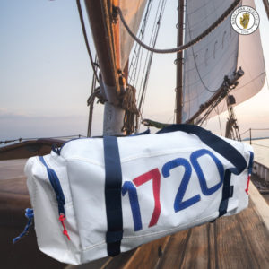 RCYC Sailcloth Holdall Bag