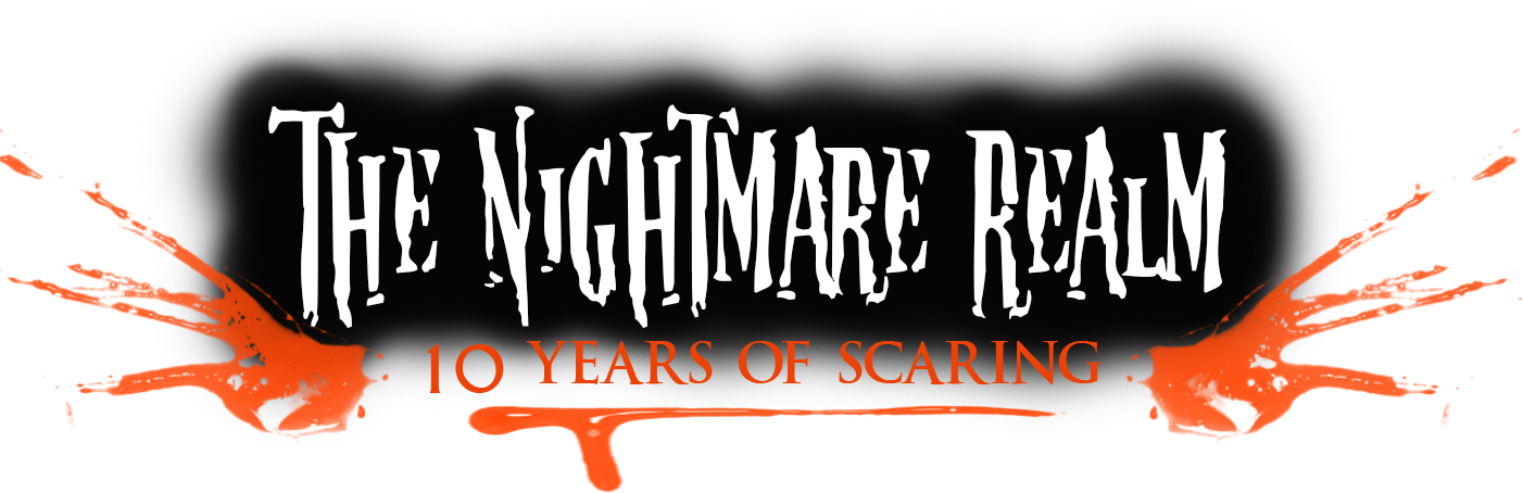 The Nightmare Realm Merchandising Shop