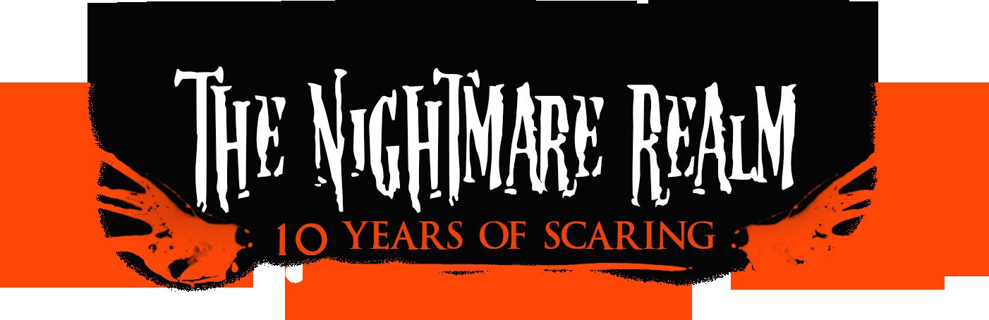 The Nightmare Realm Merchandising Shop