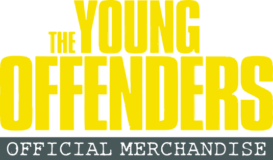 The Young Offenders Official Merchandise