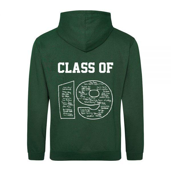 School Leaver Hoodies - Ireland
