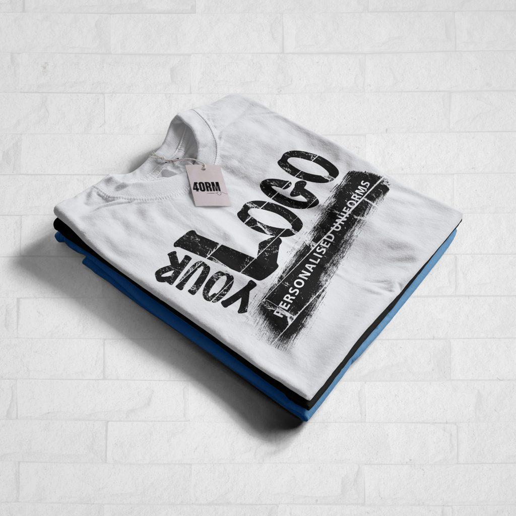 Printed Clothing - T-shirt printing - Ireland